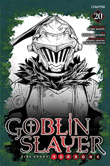 Goblin Slayer Side Story: Year One #20