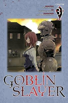 Goblin Slayer #31