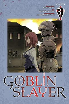 Goblin Slayer #31