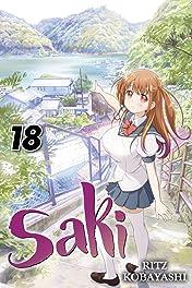 Saki Vol. 18