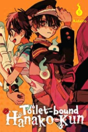 Toilet-bound Hanako-kun Vol. 9