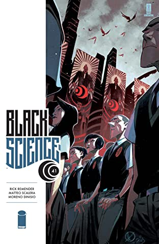 Black Science No.41