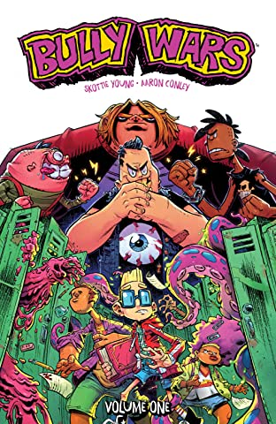 Bully Wars Tome 1