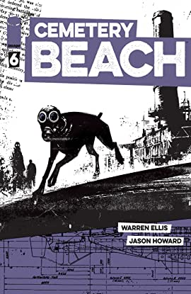 Cemetery Beach #6