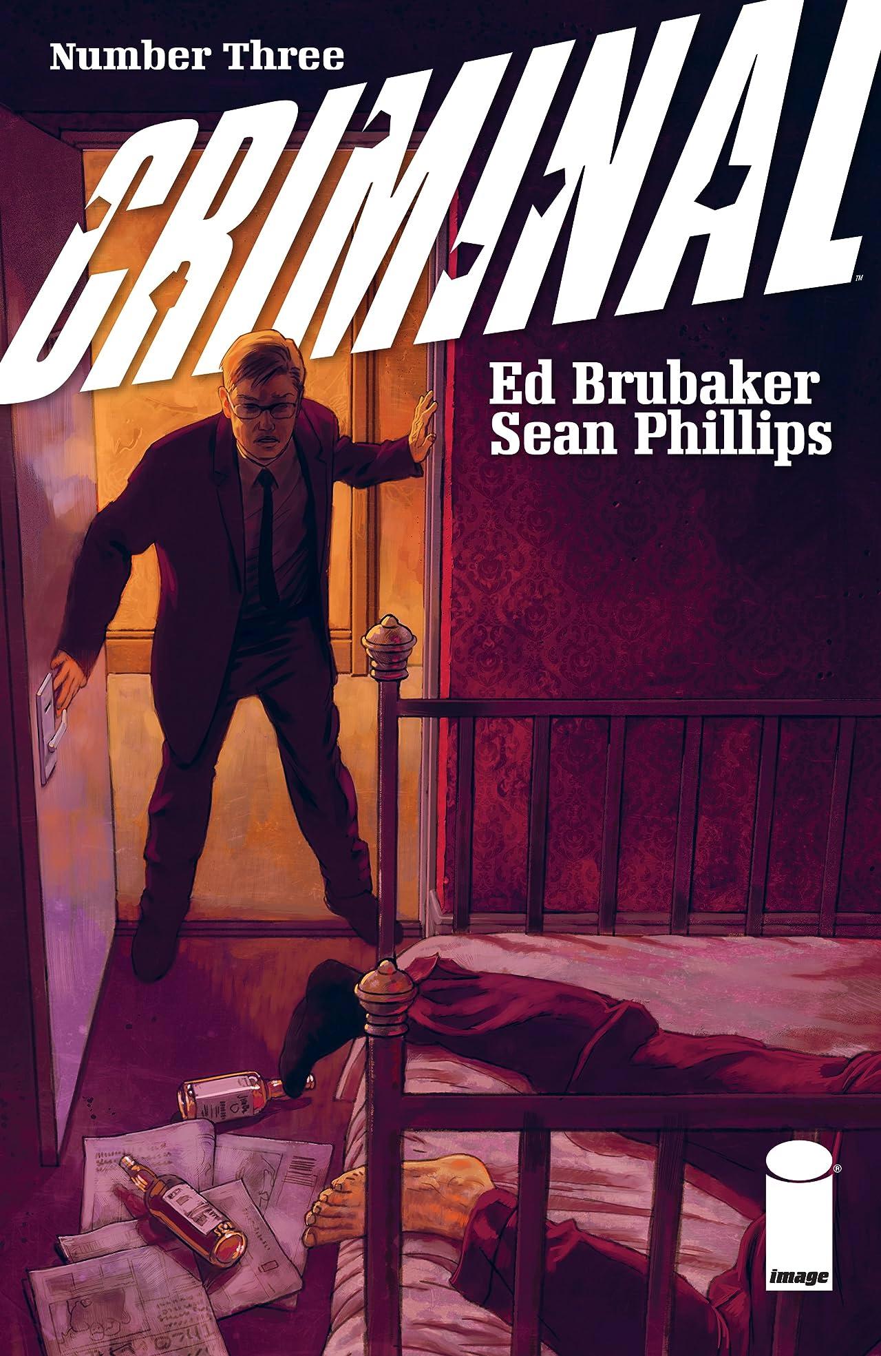 Criminal (2019-) No.3