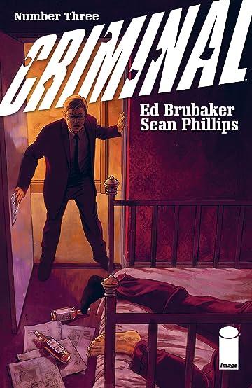 Criminal (2019-) #3