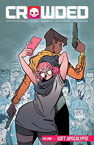 Crowded Tome 1