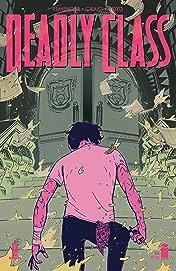 Deadly Class #38