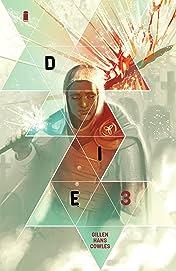 Die #3
