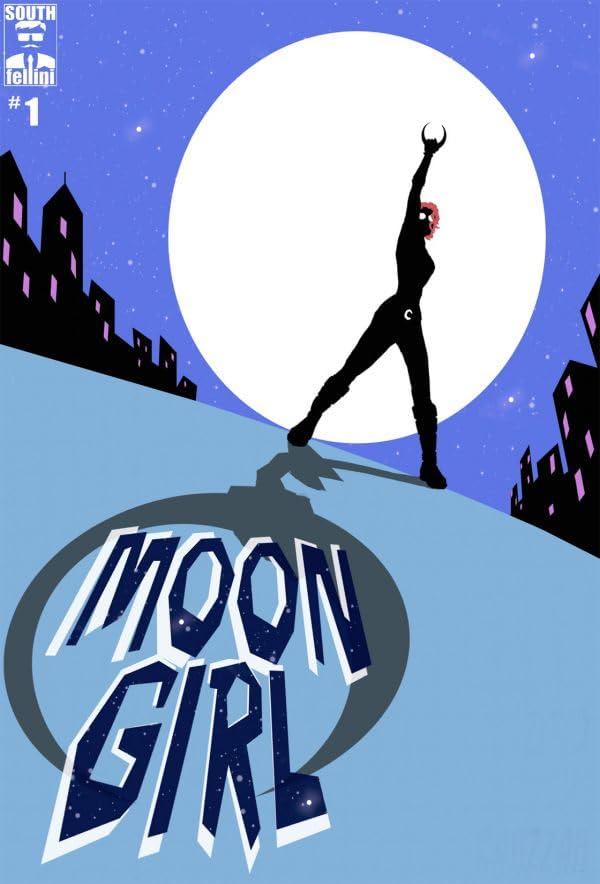 Moon Girl (Spanish) #1