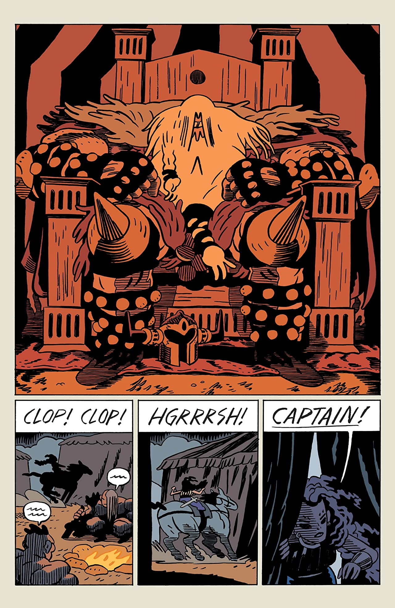 Head Lopper No.11