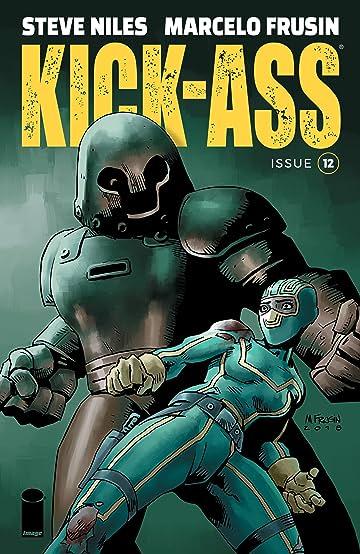 Kick-Ass No.12