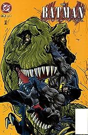 The Batman Chronicles (1995-2001) #8