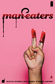 Man-Eaters #6