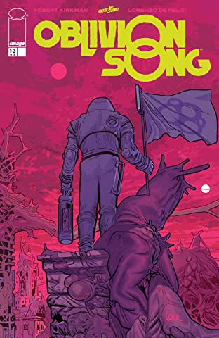 Oblivion Song by Kirkman & De Felici No.13