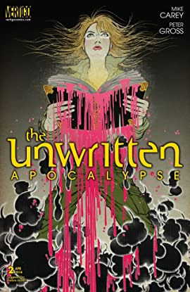 The Unwritten: Apocalypse #2