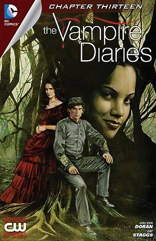 The Vampire Diaries #13
