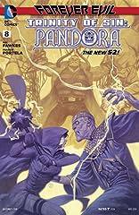Trinity of Sin: Pandora (2013-2014) #8
