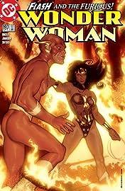 Wonder Woman (1987-2006) #197