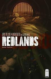 Redlands #12