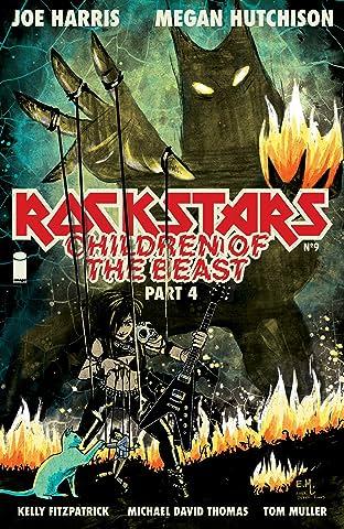 Rockstars #9