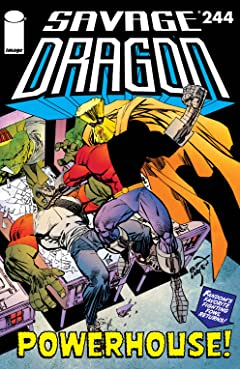 Savage Dragon #244