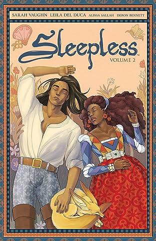 Sleepless Tome 2
