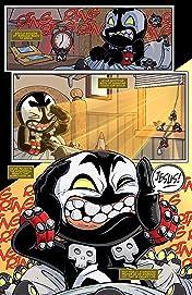 Spawn Kills Everyone Too #3