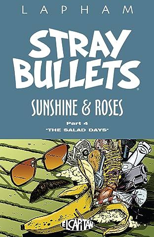 Stray Bullets: Sunshine & Roses Vol. 4