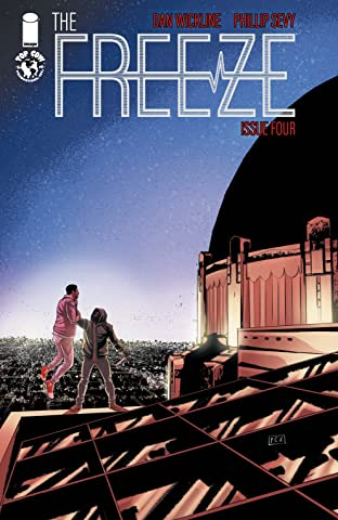 The Freeze #4