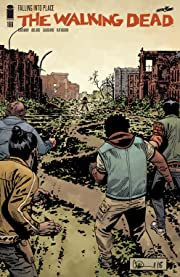 The Walking Dead #188