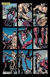 Birds of Prey (1999-2009) #102