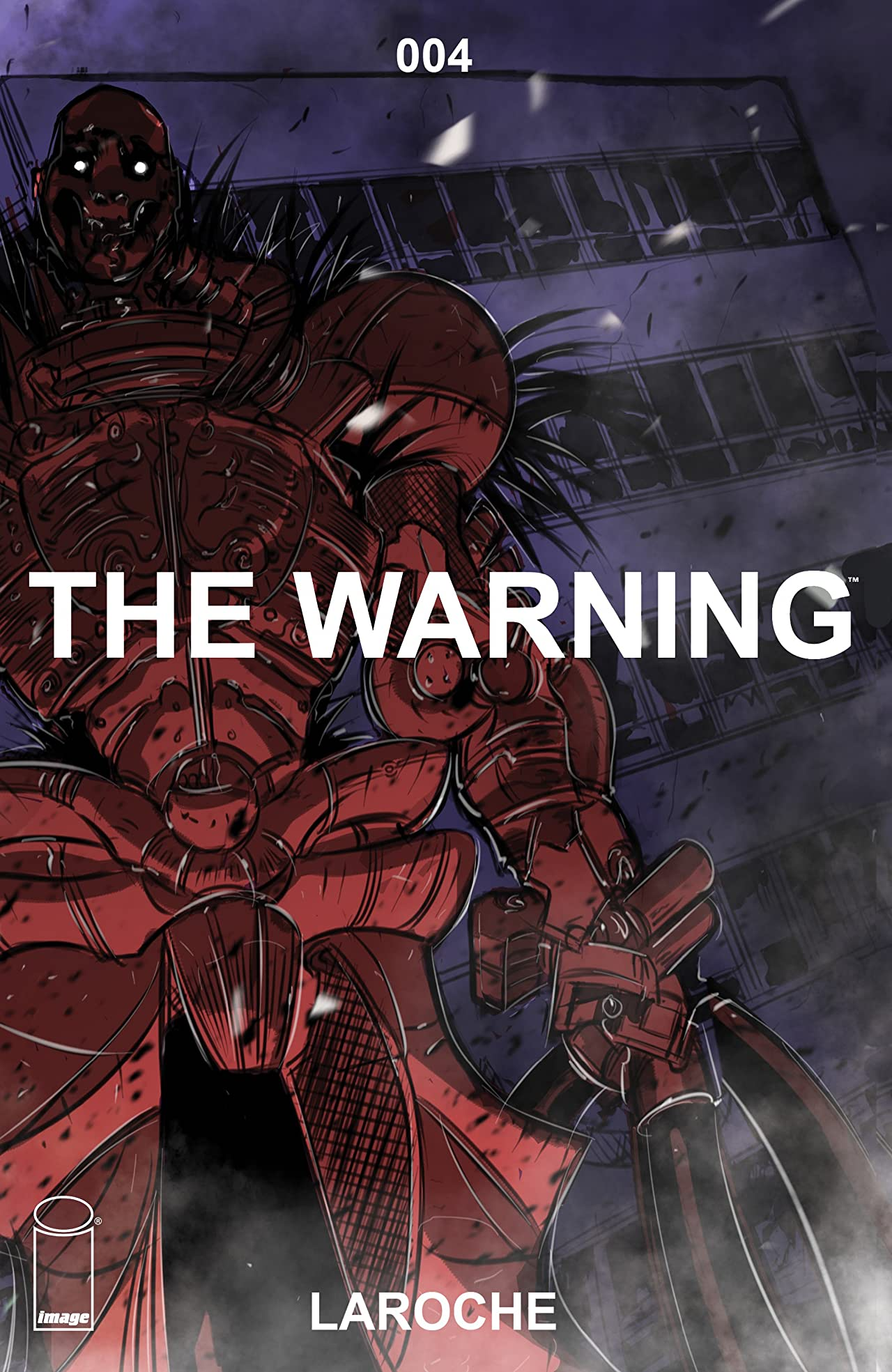 The Warning No.4