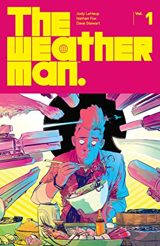 The Weatherman Vol. 1