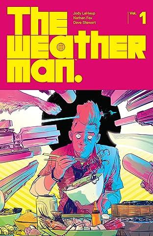 The Weatherman Tome 1
