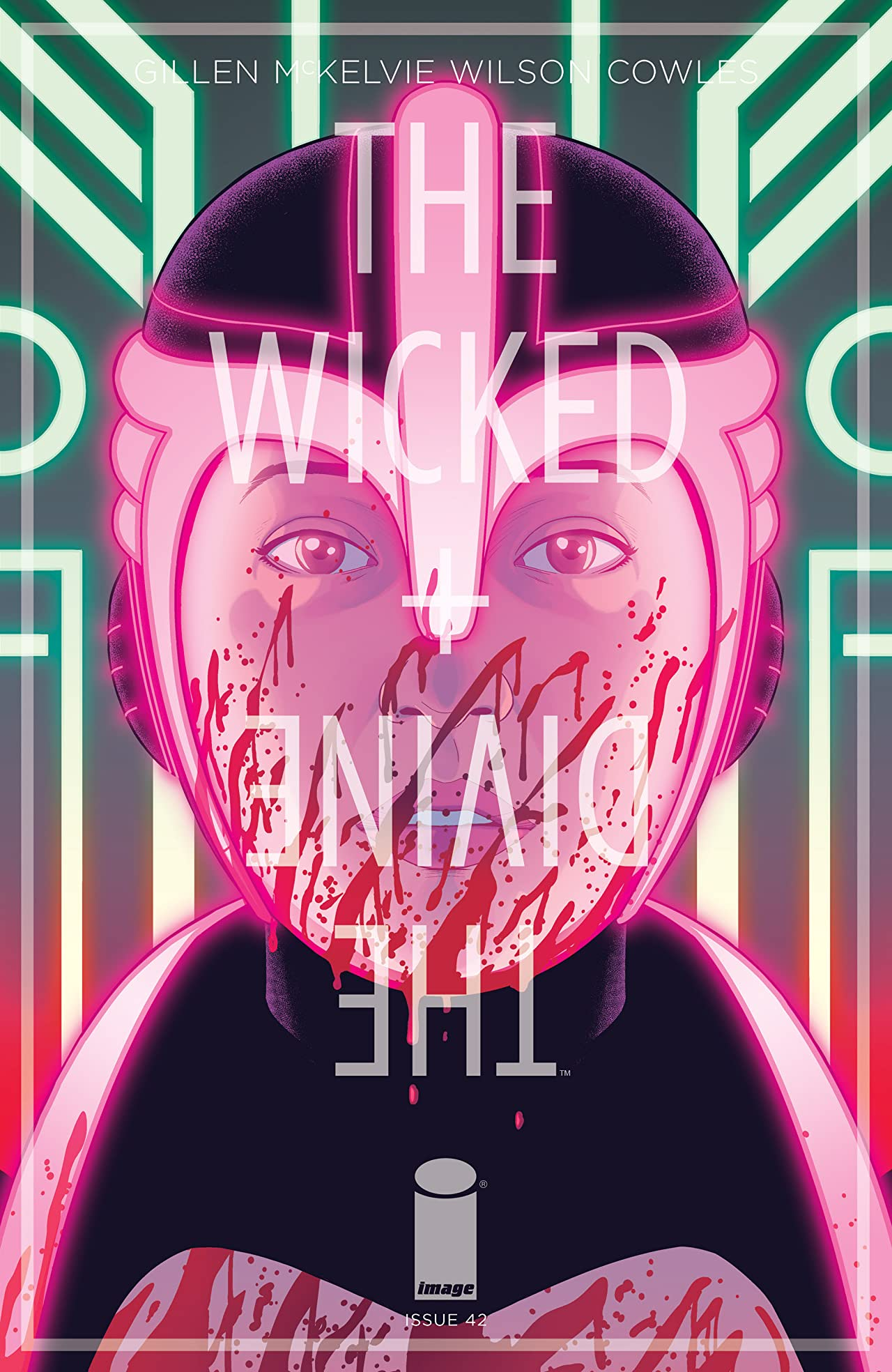 The Wicked + The Divine No.42