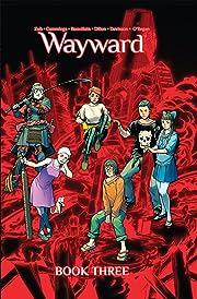 Wayward Book 3: Deluxe