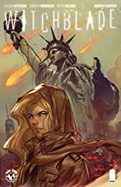 Witchblade (2017-) #13