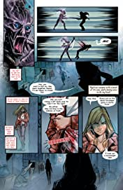 Witchblade Vol. 2: Good Intentions