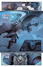League of Legends: Ashe: Warmother Special Edition (Argentinian Spanish) #2 (of 4)
