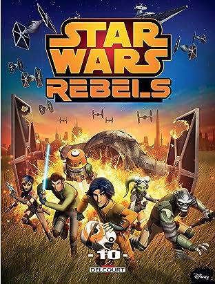 Star Wars – Rebels Tome 10