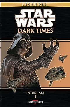 Star Wars - Dark Times Intégrale I Vol. 1