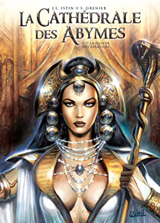 La Cathédrale des Abymes Vol. 2: La Guilde des assassins