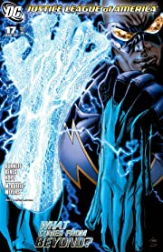 Justice League of America (2006-2011) #17