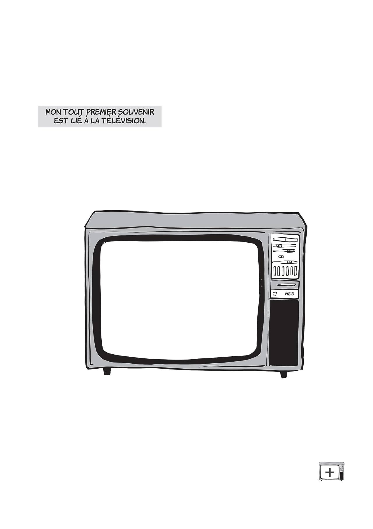 Davy Mourier VS – Tome Vol. 2: La Télévision