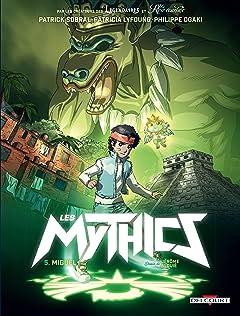 Les Mythics Vol. 5: Miguel