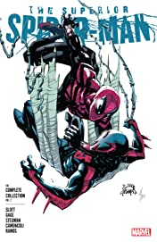 Superior Spider-Man: The Complete Collection Vol. 2