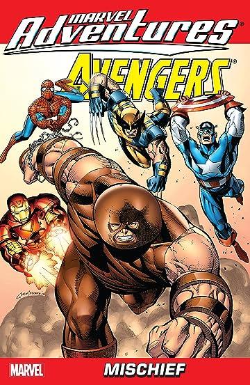 Marvel Adventures The Avengers Vol. 2: Mischief