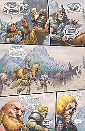 Conan (2004-2008) #3