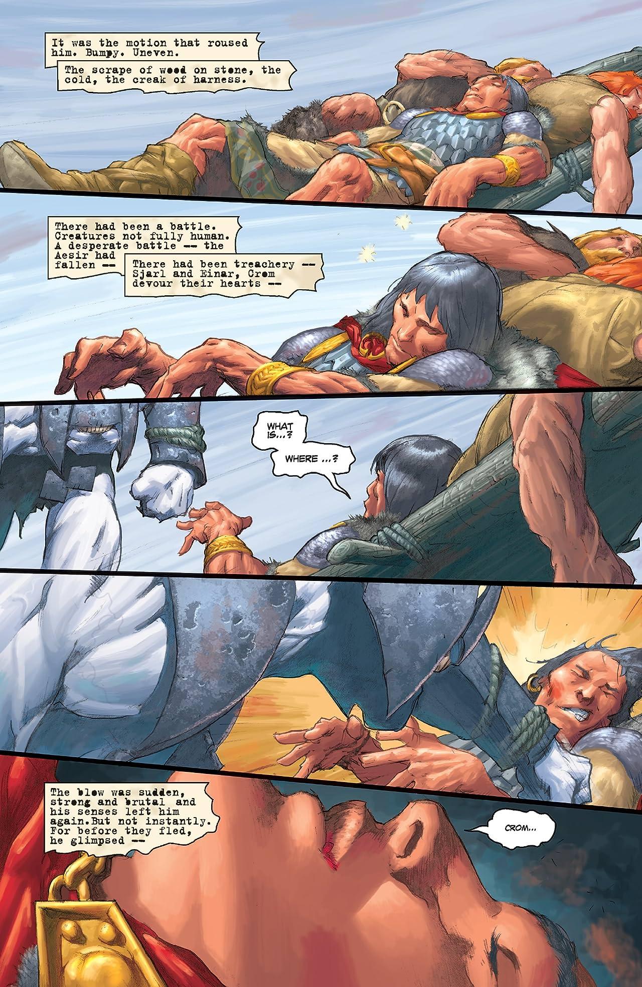 Conan (2004-2008) #4